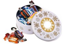 Christmas Sweet Tin of Celebrations