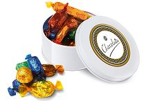 Quality Street Tins White Treat Tin