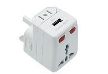 Travel Adaptor USB Charger