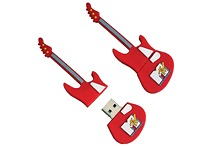 USB guitar MTV