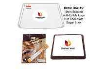 Letterbox Brownies Brew Boxes