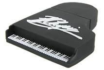 Piano Shaped USB Stick