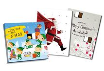 Promotional Advent Calendars