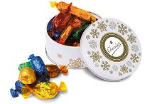 Christmas Sweet Tin of Quality Street